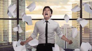3 Masalah Yang Kerap Terjadi Pada Lingkungan Kerja