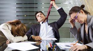 Tips-Tips Menghilankan Rasa Bosan Dalam Pekerjaan