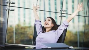 Tips Agar Senang Menajalani Pekerjaan